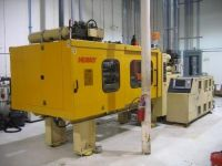 Plastics Injection Molding Machine HUSKY LX 225 RS 42/42 1998-Photo 6