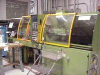 Plastics Injection Molding Machine ENGEL TIEBARLESS ES 200/60 TL 1996-Photo 2