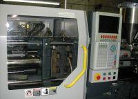 Vstrekovanie plastov lis VAN DORN CADENCE 40/12.6-120