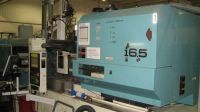 Plastics Injection Molding Machine NIIGATA ELECTRIC MD 200 SIV 2004-Photo 3