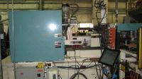Plastics Injection Molding Machine NIIGATA ELECTRIC MD 200 SIV 2004-Photo 4