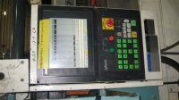 Plastics Injection Molding Machine NIIGATA ELECTRIC MD 200 SIV