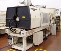 Plastics Injection Molding Machine SANDRETTO 135 TON