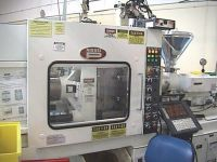 Plastics Injection Molding Machine NISSEI PS 40 E 5 ASE 1993-Photo 2