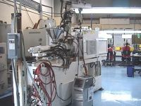Plastics Injection Molding Machine NISSEI PS 40 E 5 ASE 1993-Photo 4