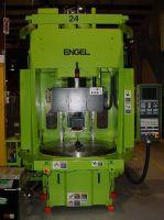 Plastics Injection Molding Machine ENGEL VERTICAL ES 700-200-VHRB 2006-Photo 2