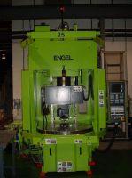 Plastics Injection Molding Machine ENGEL VERTICAL ES 700-200-VHRB 2006-Photo 3