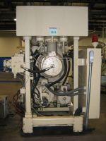 Plastics Injection Molding Machine CINCINNATI H 500-70 1989-Photo 2
