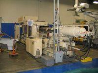 Plastics Injection Molding Machine CINCINNATI H 500-70 1989-Photo 6