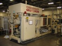 Plastics Injection Molding Machine CINCINNATI H 500-70