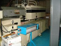 Plastics Injection Molding Machine GOLDSTAR IDE 850 EN 1998-Photo 4