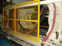 Plastics Injection Molding Machine GOLDSTAR IDE 850 EN 1998-Photo 5