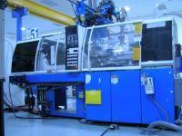 Plastics Injection Molding Machine ENGEL TIEBARLESS ES 200/60 1995-Photo 5