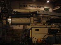 Plastics Injection Molding Machine HUSKY E 2000 RS 170/140 1997-Photo 11