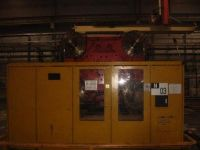 Plastics Injection Molding Machine HUSKY E 2000 RS 170/140 1997-Photo 3