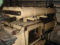 Plastics Injection Molding Machine HUSKY E 2000 RS 170/140 1997-Photo 7