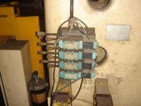 Plastics Injection Molding Machine HUSKY E 2000 RS 170/140 1997-Photo 8