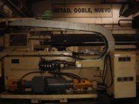 Plastics Injection Molding Machine HUSKY E 2000 RS 170/140 1997-Photo 10