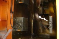 Plastics Injection Molding Machine HUSKY TANDEM 750 TX 100/85 1994-Photo 2
