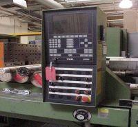 Plastics Injection Molding Machine ENGEL TIE BARLESS 1996-Photo 3