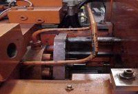 Plastics Injection Molding Machine ENGEL TIE BARLESS 1996-Photo 5