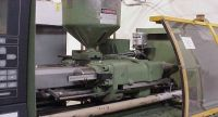 Plastics Injection Molding Machine ENGEL TIE BARLESS 1996-Photo 6