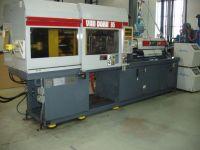 Plastics Injection Molding Machine VAN DORN 85 HT-5 F