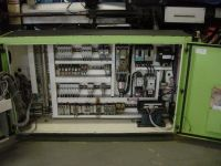 Plastics Injection Molding Machine ENGEL VERTICAL 1997-Photo 3