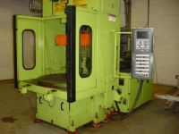 Plastics Injection Molding Machine ENGEL VERTICAL 1997-Photo 5