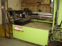 Plastics Injection Molding Machine ENGEL VERTICAL 1997-Photo 6