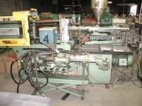 Plastics Injection Molding Machine ARBURG 2-COLOR 1984-Photo 2