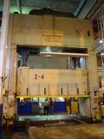 H Frame Press VERSON 1000-S4-180 T