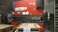Hydraulische Abkantpresse CNC AMADA HDS-1303NT