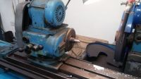 Universal Grinding Machine TOS 2 UD/1000 GO 2014 1980-Photo 4