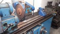 Universal Grinding Machine TOS 2 UD/1000 GO 2014 1980-Photo 5