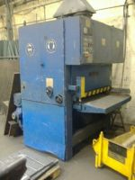Universal Grinding Machine WEBER OFZ-M-1100 GO 2003 2003-Photo 2