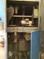 Universal Grinding Machine WEBER OFZ-M-1100 GO 2003 2003-Photo 4