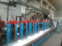 Rolforming Lines for Profile SEN-FUNG 6/4