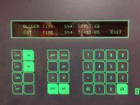 Laser 2D BYSTRONIC Bysprint 3015 3kW 1997-Zdjęcie 5