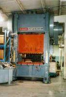 H Frame Press NIAGARA BP 2-400-72-48
