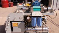 Máquina de corte por chorro de agua 2D FLOW 50 IS-60