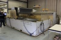 WaterJet 2D FLOW 6 X 12 FLYING BRIDGE