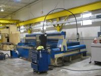 2D WaterJet WARD 2813 L