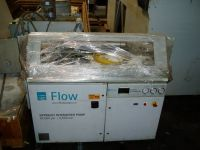 2D waterjet FLOW IFB 6012