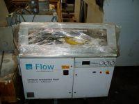 Machine de découpe  jet d'eau 2D FLOW IFB 6012