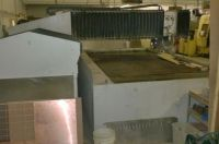2D WaterJet FLOW 6 X 12 HYPERJET 2009-Photo 6