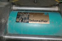 2D WaterJet FLOW 6 X 12 HYPERJET 2009-Photo 8
