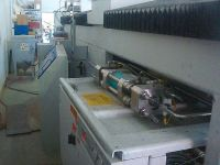 2D WaterJet FLOW 6 X 12 HYPERJET 2009-Photo 9