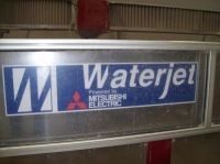 WaterJet 2D MITSUBISHI DX 3000 2009-Zdjęcie 4