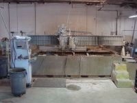 2D waterjet FLOW 10 X 12 A SERIES